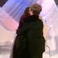 """En 1998 dans """"Sacrées Femmes"""", Jean-Pierre Foucaut réunit Madonna et Jeanne Moreau."""