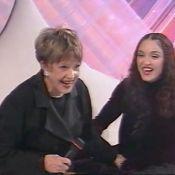 """Jeanne Moreau : Madonna pleure la mort de son """"actrice préférée au monde"""""""