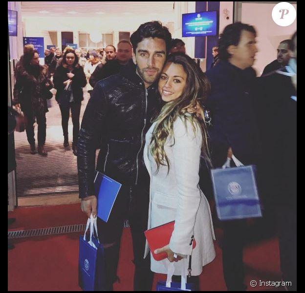 Jessy, de son vrai nom Jessica Errero, file le parfait amour avec Valentin Léonard, depuis le tournage des Marseillais South America.