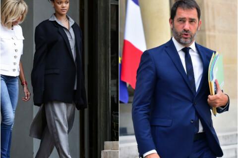 Rihanna et les propos sexistes : Christophe Castaner s'excuse