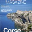 Couverture du Parisien Magazine en kiosques le 5 août 2017