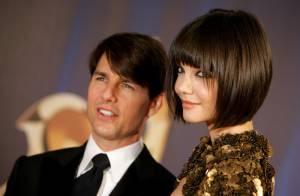 Katie Holmes voudrait donner un fils à Tom Cruise