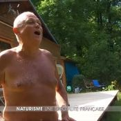 Richard Cross naturiste : L'ancien prof de la Star Ac' nu dans le 20h de TF1