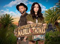 Nabilla et Thomas Vergara en road trip : Photos et premières indiscrétions !