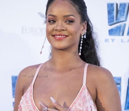 Rihanna en couple avec un homme infidèle ? Hassan Jameel déjà marié !