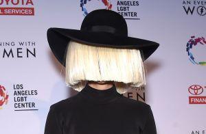 Sia sans sa perruque : Découvrez le vrai visage de la chanteuse...
