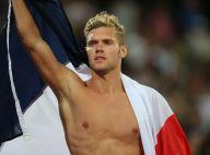 Kevin Mayer : Le beau champion du monde du décathlon n'est plus célibataire