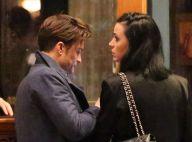 Katy Perry et Orlando Bloom à nouveau en couple : Bisous au concert d'Ed Sheeran