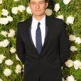 Orlando Bloom - Les célébrités arrivent au Tony award à New York le 11 juin 2017.