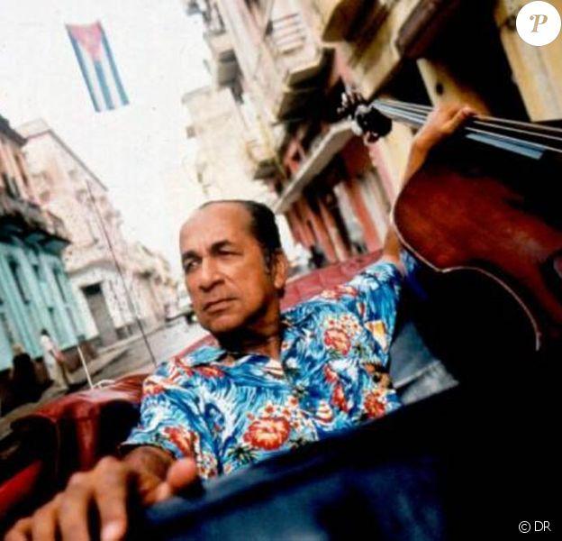 Le Buena Vista Social Club perd une autre de ses icônes : Orlando Cachaito Lopez