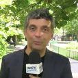 Thierry Moreau a fait un bref retour dans  TPMP refait l' année, sur C8 le 23 juin 2017.