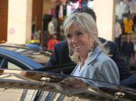 Brigitte Macron transparente : La charte de son statut de première dame dévoilée