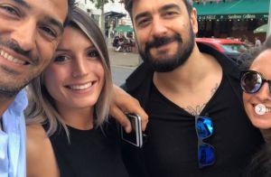 Jean-Pascal Lacoste : Ses retrouvailles avec Patrice, 16 ans après la Star Ac !