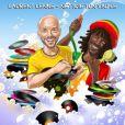 """Laurent Lenne de Secret Story 2 avec son single """"nettoie ton vinyle"""""""