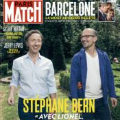 Stéphane Bern séparé de Cyril : Il présente son nouveau chéri !