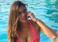 Iris Mittenaere divine en bikini : Miss Univers dévoile sa silhouette de rêve !