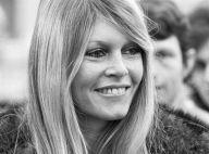 """Brigitte Bardot : """"Je pleure Mireille Darc, Mimi, ma petite soeur de cinéma"""""""
