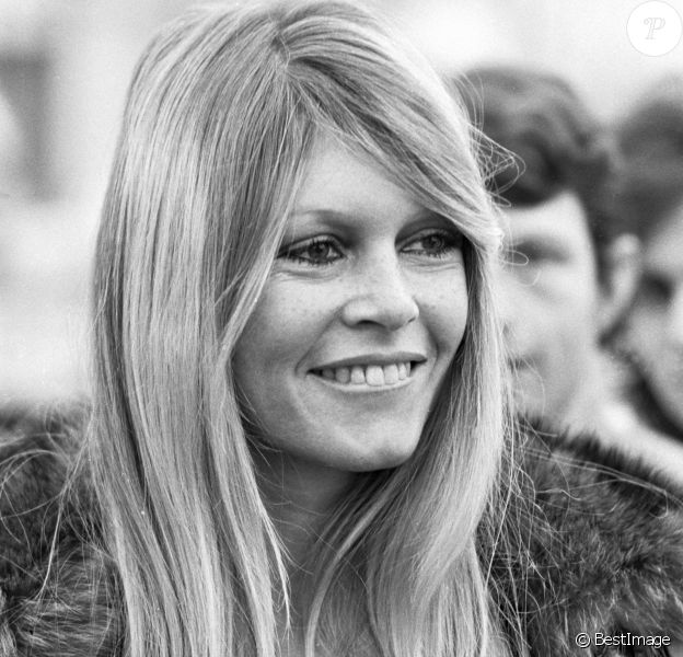 Brigitte Bardot (non datée)