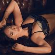 Megan Fox pose en lingerie sexy pour Frederick's of Hollywood.