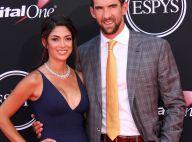 Michael Phelps : Sa femme est enceinte de leur deuxième enfant !