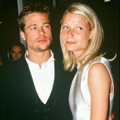 """Gwyneth Paltrow et l'échec de sa relation avec Brad Pitt : """"J'ai merdé, Brad !"""""""