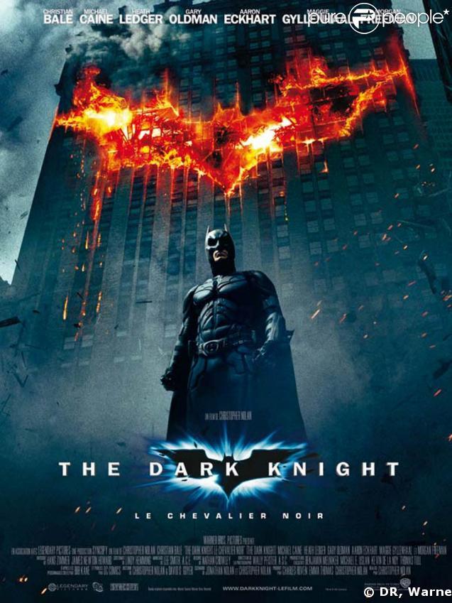 "L'excellent ""The Dark Knight"""