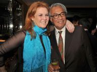 Mort de Sir David Tang: Sarah Ferguson et Russell Crowe pleurent l'ami des stars