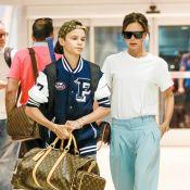 Romeo Beckham : David et Victoria Beckham fêtent l'anniversaire de leur fils