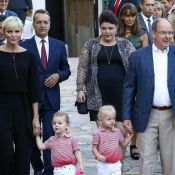 Albert et Charlene de Monaco : Pique-nique complice avec Jacques et Gabriella