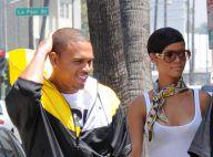 """Chris Brown sera jugé pour """"violences conjugales"""", c'est sûr... """"pour menaces de mort""""... sans doute !"""