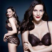 Liv Tyler, 40 ans et 3 enfants : Au top en lingerie sexy !
