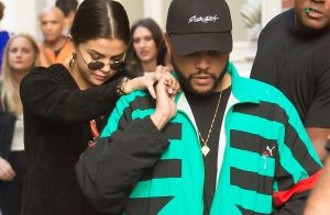 Selena Gomez et The Weeknd, amoureux tendres et décontractés à New York