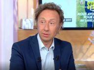 """Stéphane Bern en couv avec Lionel : """"Je n'ai rien demandé, je m'y attendais pas"""""""