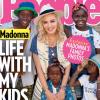 """Madonna et ses enfants adoptifs : """"J'ai vécu des moments très sombres..."""""""