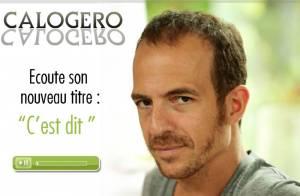 AUDIO : Ecoutez le premier single du prochain album de Calogero !