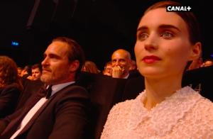 Rooney Mara et Joaquin Phoenix : En couple depuis un an, ils passent un cap...