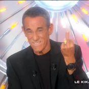 Thierry Ardisson : Son geste cash à Jean-Michel Aphatie qui a critiqué sa femme
