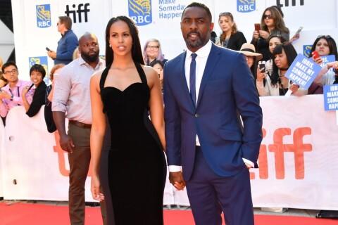 Idris Elba, 45 ans, officialise avec sa nouvelle conquête de 29 ans à Toronto