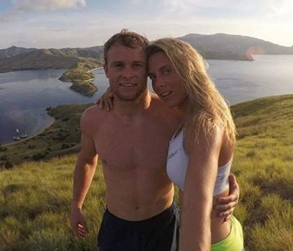 Alexis Pinturault marié : Le champion a épousé sa belle Romane