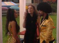 """Secret Story 11 : Alain et Tanya s'embrassent, Laura provoque le """"couple"""""""