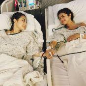 Selena Gomez transplantée d'un rein en secret pendant l'été !