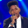 """"""" Equipe Jenifer, Lissandro -  The Voice Kids  saison 2, la finale. Vendredi 23 octobre, sur TF1. """""""