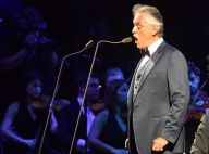 Andrea Bocelli : Le ténor italien hospitalisé après une chute effrayante