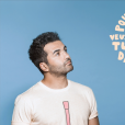 """""""Nazim, Pourquoi veux-tu que je danse ?, son premier single. © Universal / Polydor"""""""