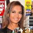 Couverture du magazine Télé Star en kiosques lundi 18 septembre 2017