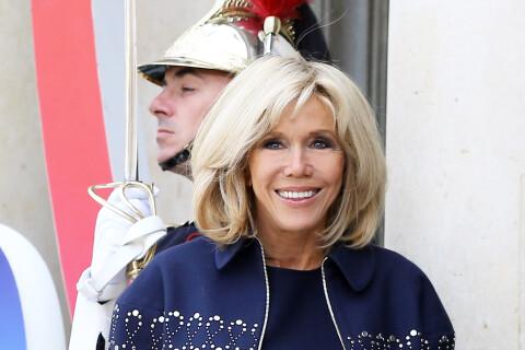"""Brigitte Macron : """"Les femmes lui disent 'vous nous vengez'"""""""