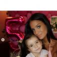Liva a eu 5 ans le 12 septembre 2017. Ses parents, Arnaud et Jade Lagardère, lui ont offert un anniversaire de princesse.