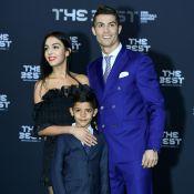 Cristiano Ronaldo fiancé à Georgina Rodriguez ? L'énorme diamant qui interpelle...