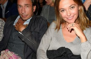 Sandrine Quétier : Rare sortie avec son compagnon...