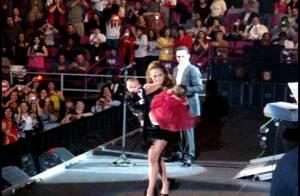Jennifer Lopez et Marc Anthony présentent leurs jumeaux... trop mignons !
